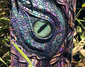 Iryl Dragon Journal/ Sketchbook/ Notebook/ Diary