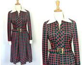 Vintage Secretary Dress -...