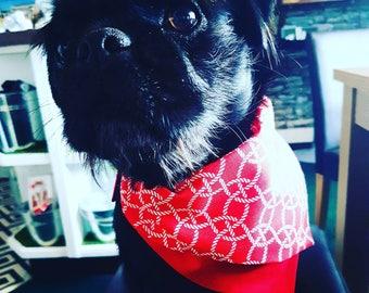 Pet neckwear