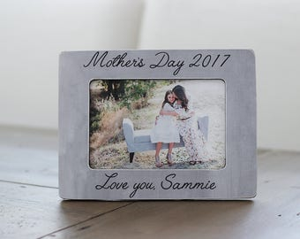 Gift for Mom, Mothers Day Frame, Mom Gift, Mother Gift, Mom Frame, Gift for Mom from Son Daughter