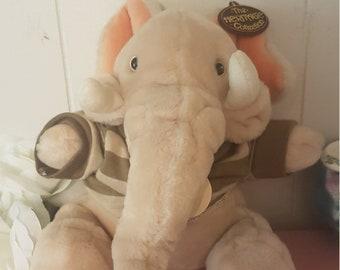 Wrinkles the elephant