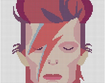 Music: David Bowie/Ziggy Stardust