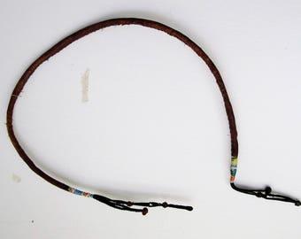 GriGri Protective belt unique worn magic Talisman