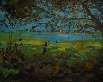 The Willows. Northern Leers... Belgium..