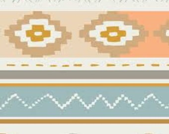 CLEARANCE: BOUND Bound Homebody by April RHODES for Art Gallery Fabric