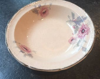 Alice Anne Mayglow 1931 Edwin M. Knowles China Berry Bowl