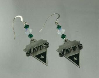 SALE Dangle Earrings, Earrings Swarovski Crystal