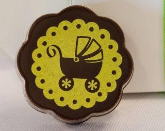 Baby Chocolate, Baby Shower Chocolate
