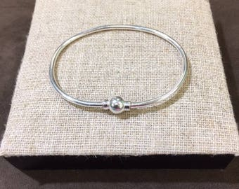 Cape Cod Bracelet with 925 Sterling Silver