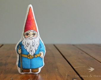 Wee Gnome Stuffie