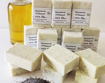 Olive oil SOAP 100% with ease