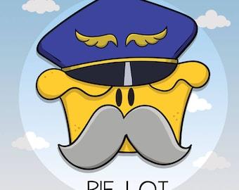 PIE-LOT