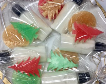 Gift Set Soap and Lotion. Stocking Stuffers. Christmas gift