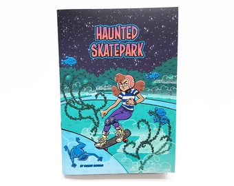 Haunted Skatepark