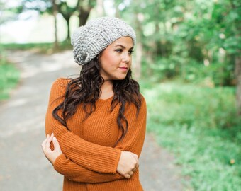 Expedition Hat | Winter Fashion, Knit Hat