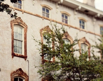 savannah photography, historic district, window photography, colonial, southern architecture, gold decor, cottage home decor