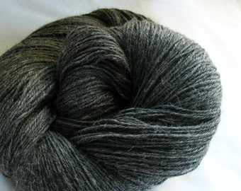Undyed Superfine Alpaca Yarn (PA104)
