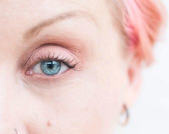 Desert Rose Matte Pressed Mineral Eyeshadow