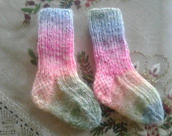 Socks size 21