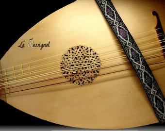 Francesco Spinacino - Strap / Cinta - Standard Size