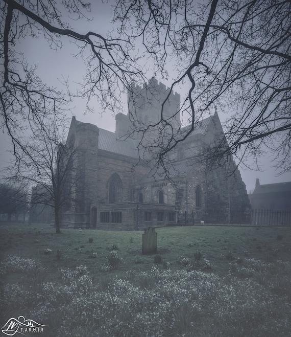Carlisle Cathedral [Photographic Print]