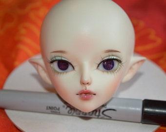 Eyes 12 mm urethane