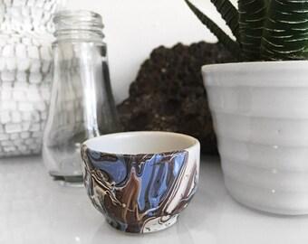 Modern Ceramic Mini Bowl