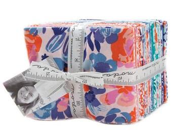Voyage ~ 38 FQ Bundle ~ Kate Spain ~ Moda Fabrics ~ 27280AB