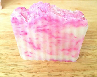 4.5oz PEPPERMINT SOAP