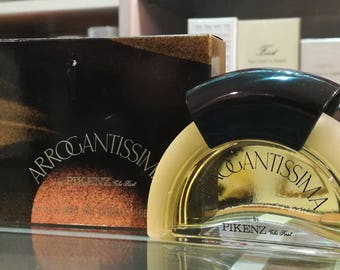 Arrogantissima-Pikenz The First Eau de Parfum 50ml Edp Splash