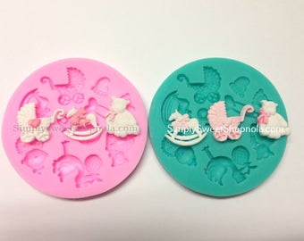Baby Items mold