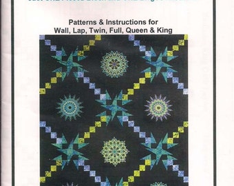 Radiance pattern by Grizzly Gulch Gallery