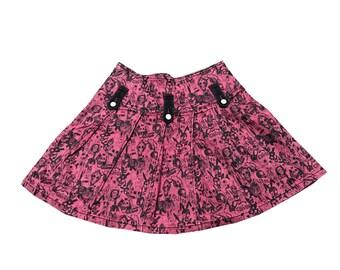Miniskirt (punk)