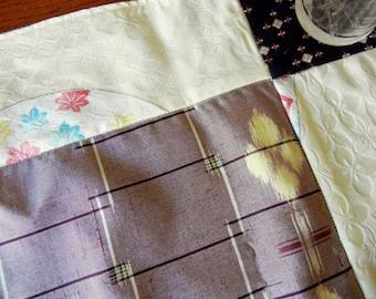 Place mat - Japanese Kimono