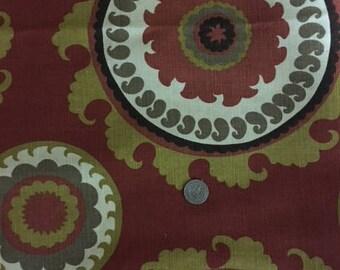 Ponderosa Suburban Home Decorator fabric - Designer