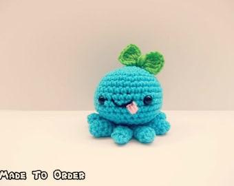 Kawaii Octopus *Cute and Lovable*