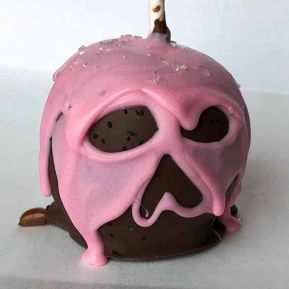 Pink Snow White Evil Queen Poison Apple Poisoned Apples