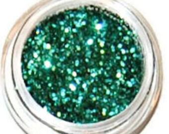 Aqua, Cosmetic Glitter, Bath Glitters, Soap Glitter, Candles, Makeup Glitter, Eyeshadow, Glitter, Craft Glitter, Nail Glitter, Green Glitter