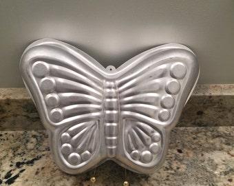Butterfly Cake Pan - Wilton