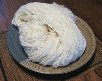 100% Super Soft Merino Wool Yarn (1 LB) DK Weight (undyed)