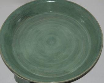 Platter. Baking dish. Large.