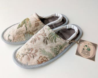 Zero Waste girls slippers (EU size 27-28)