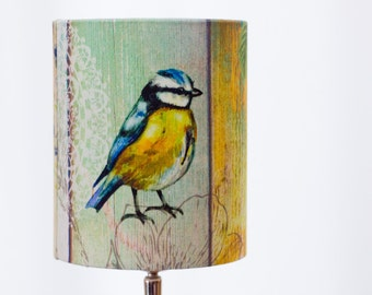 Lampshade Titmouse