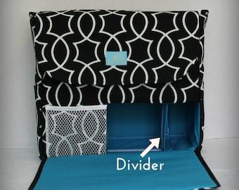 Add a divider