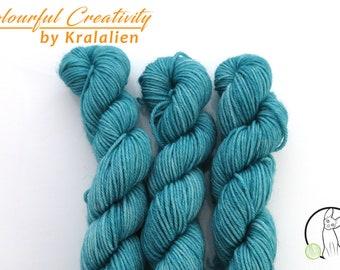Pre-order: Laguna - Colourful Smooth Sock Kitten
