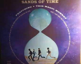 Jay & The Americans The Sands Of Time Vinyl Rock Record Album