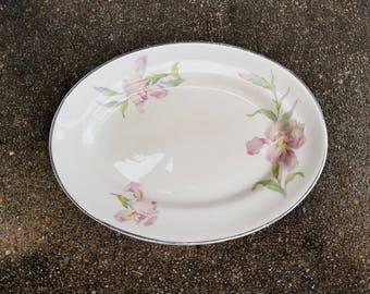 Old Serving Platter - Unmarked