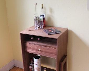 Devia Furniture - Edge Series- Dry Bar