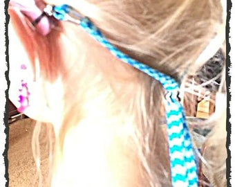 Rockin Aid Retainers: Brightly Colored Hearing Aid Athletic Straps!  Available in different fun colors!