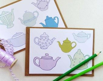Gift for friend | Tea gift | Xmas gift | Stocking filler | Secret Santa | Gift for Mum Gift for sister | Gift under 10 | Christmas present